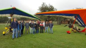SAPFA Speed Rally @ Springs Airfield