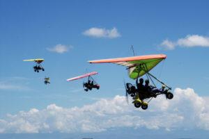 Witbank Aeronautical Association fly-in Easter breakfast @ Witbank